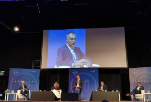 RESTART, Digitization and Mentality: understanding and facing a world that has changed, Sovema Group and Massimiliano Iannello